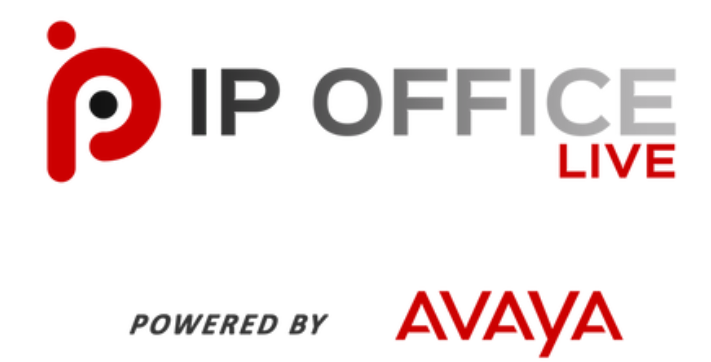 Powered by Avaya